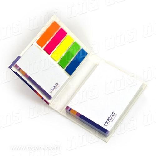 Блоки Notes в твердой обложке