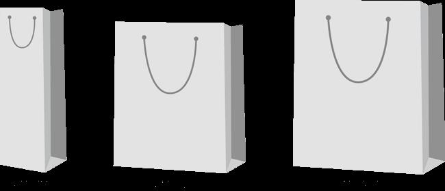 изготовление бумажных пакетов с логотипом в москве