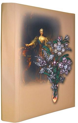 Печать обложки пантонными красками, ламинация бархатистой на ощупь пленкой.