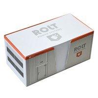Блок в картонном боксе 14х7 см, ламинация 1+0, 650 л.
