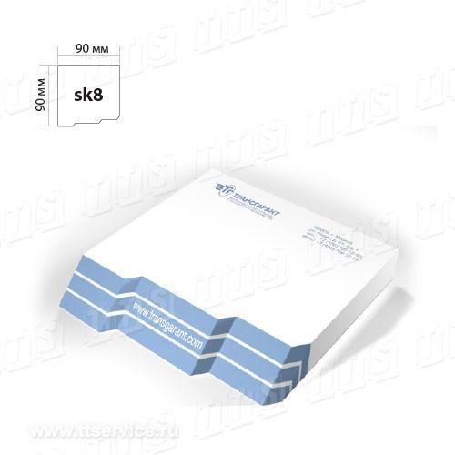 Артикул: СК-8 формат: 90x90 мм