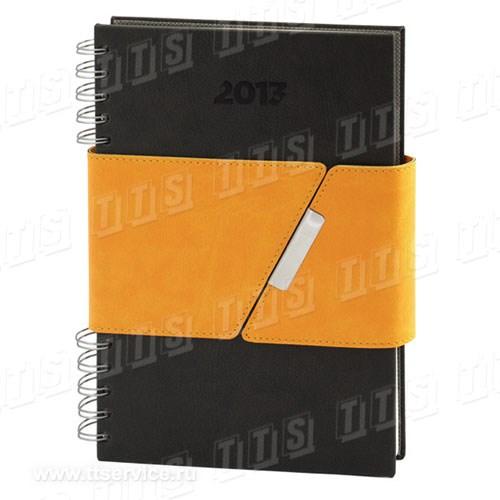 Ежедневники - новая коллекция 2013 (Арт. 1152-2)