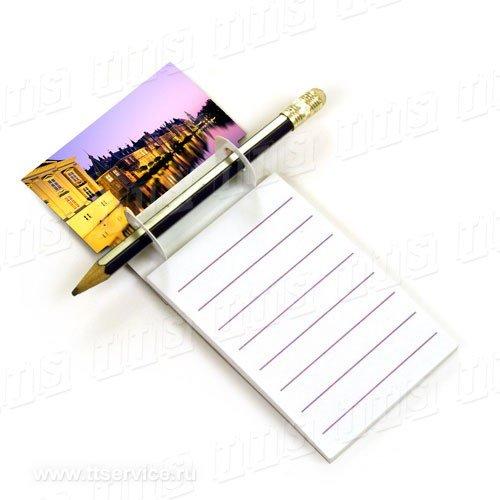 Блоки для записи на магнитной подложке
